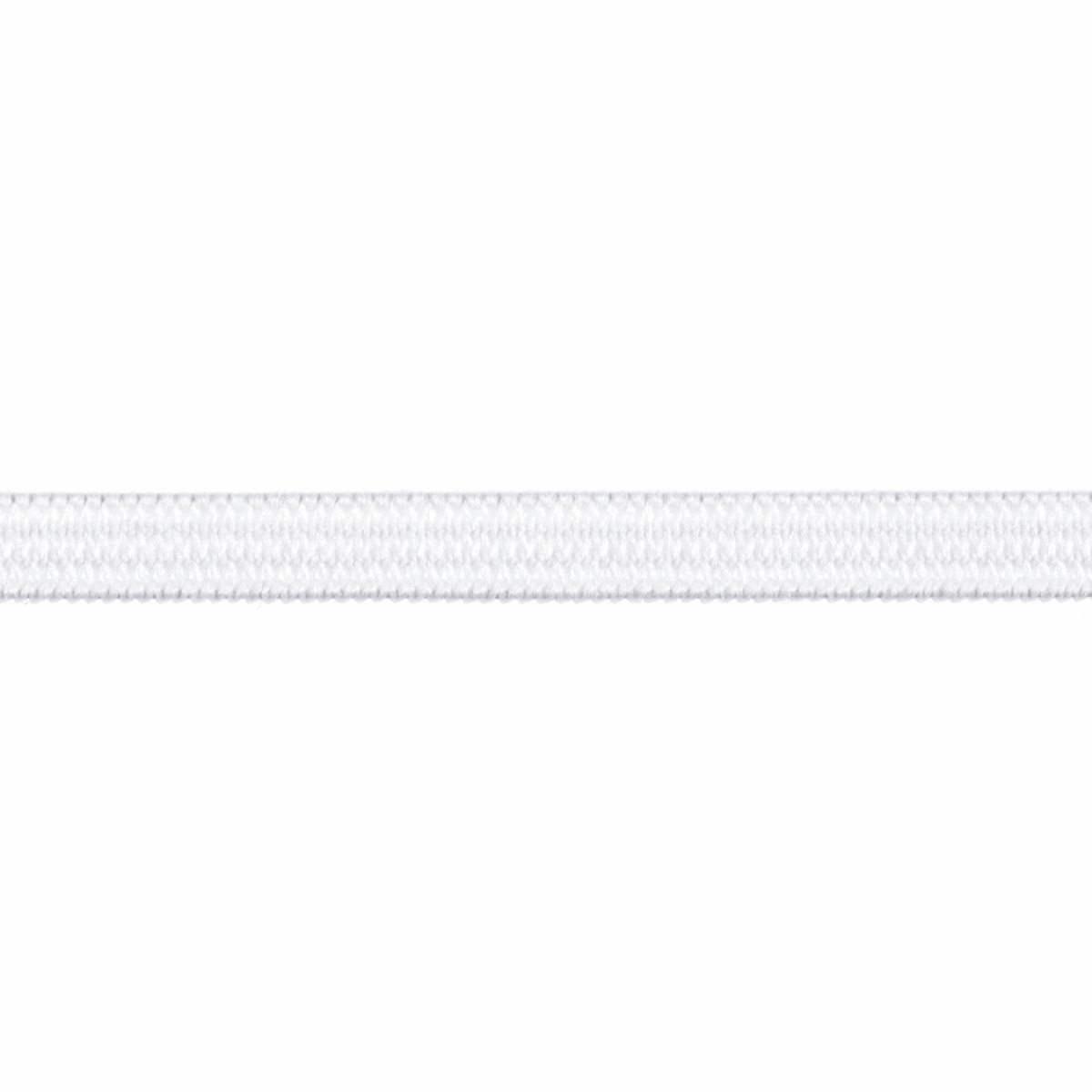 Picture of Elastic: 400m x 5mm: White
