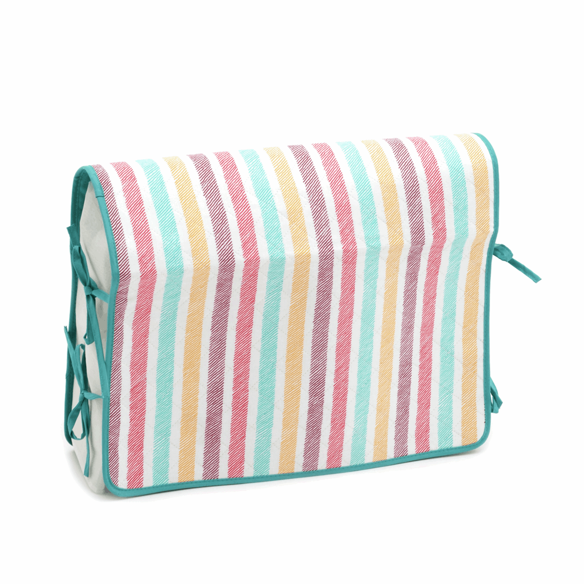 Picture of S&W Collection: Sewing Machine Cover: Sketch Stripe