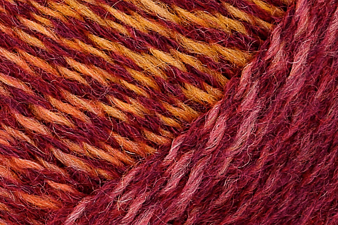 Picture of Color Line: 4 Ply: 5 x 100g: Tulpe