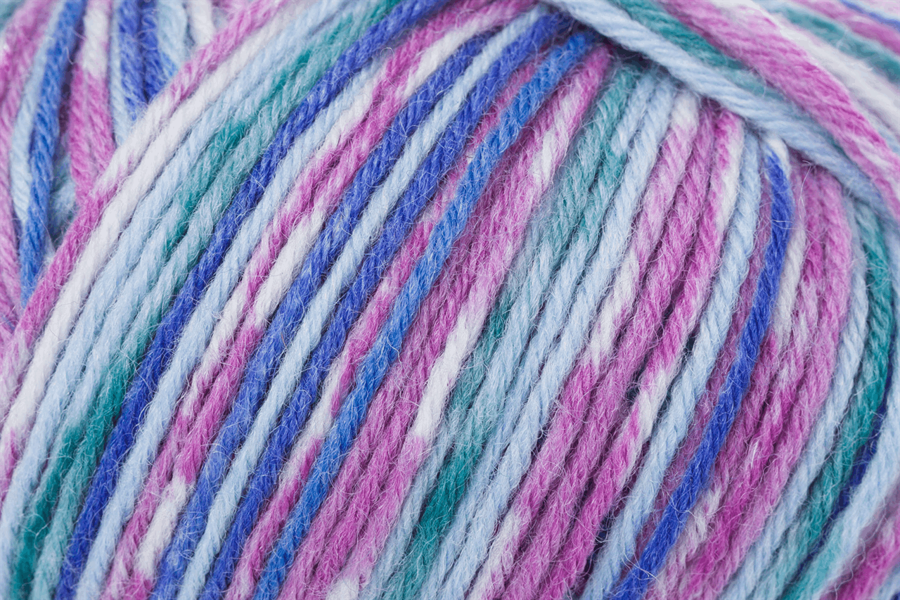 Picture of Design Line - Arne & Carlos: Color: 6 Ply: 5 x 150g: Star Night