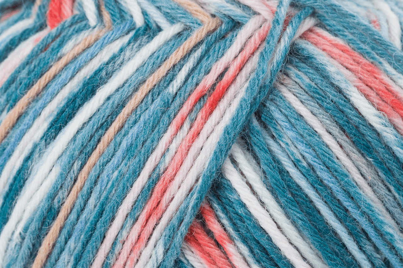 Picture of Design Line - Arne & Carlos: Color: 6 Ply: 5 x 150g: Summer Night