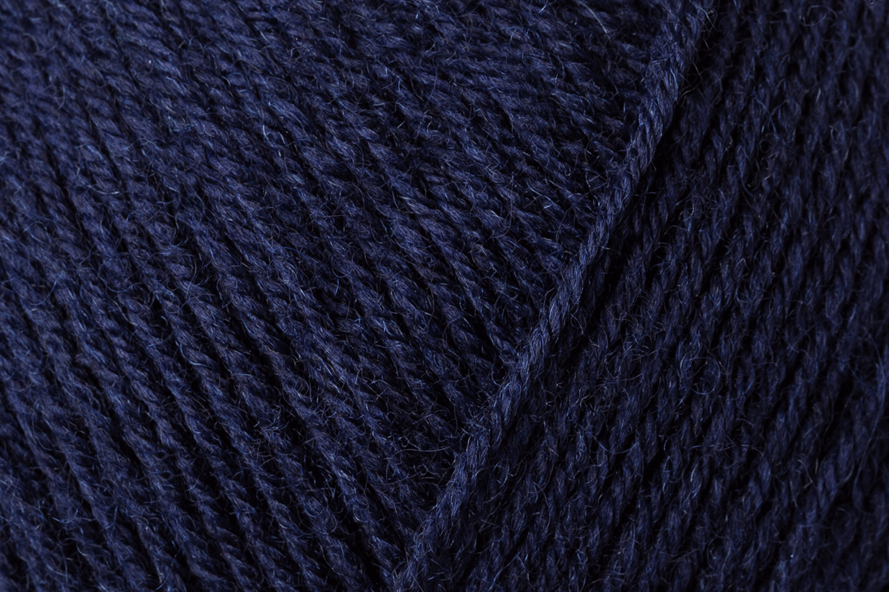 Picture of Uni: 4 Ply: 10 x 100g: Marine