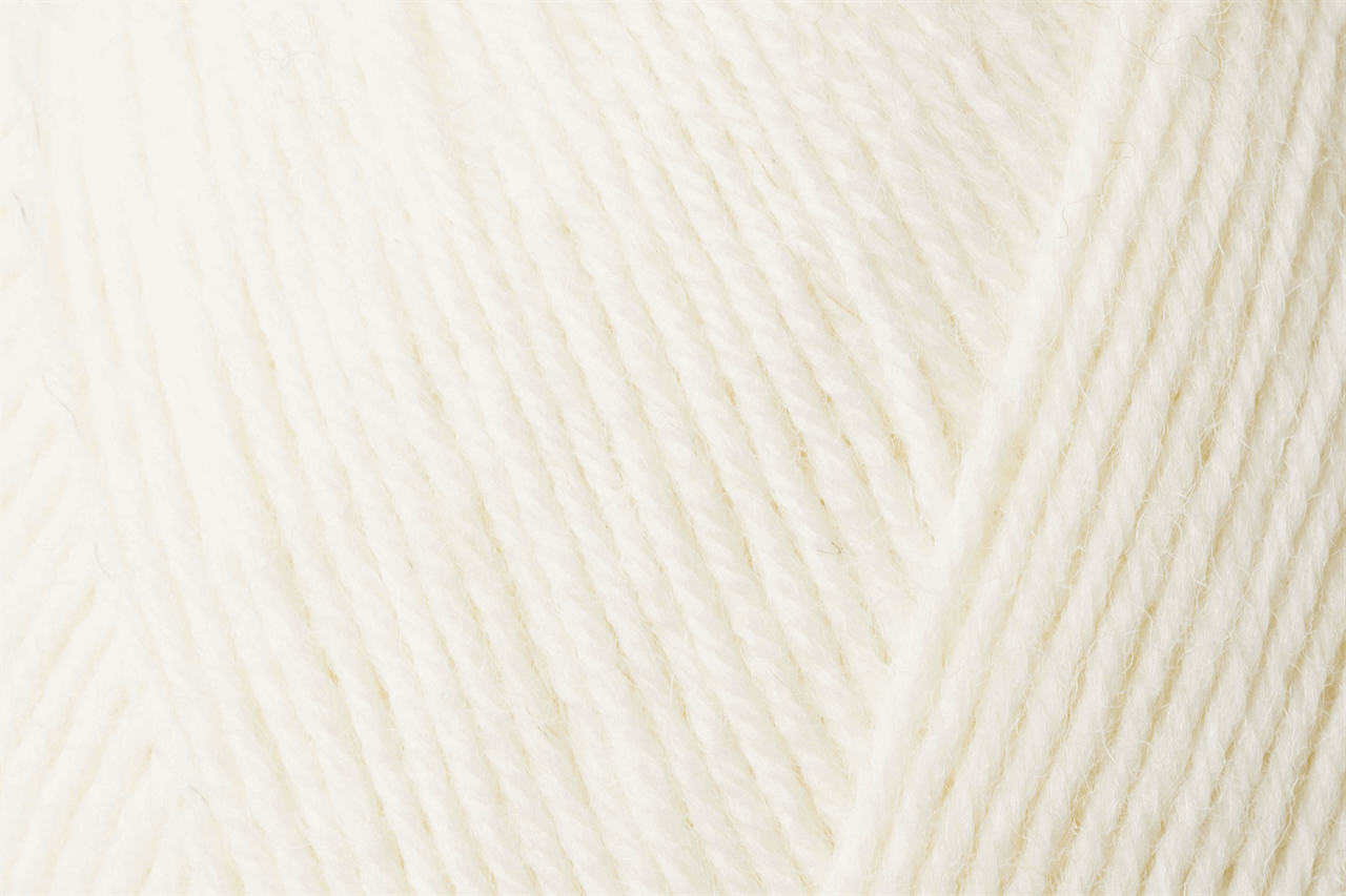 Picture of Uni: 4 Ply: 10 x 100g: Natur
