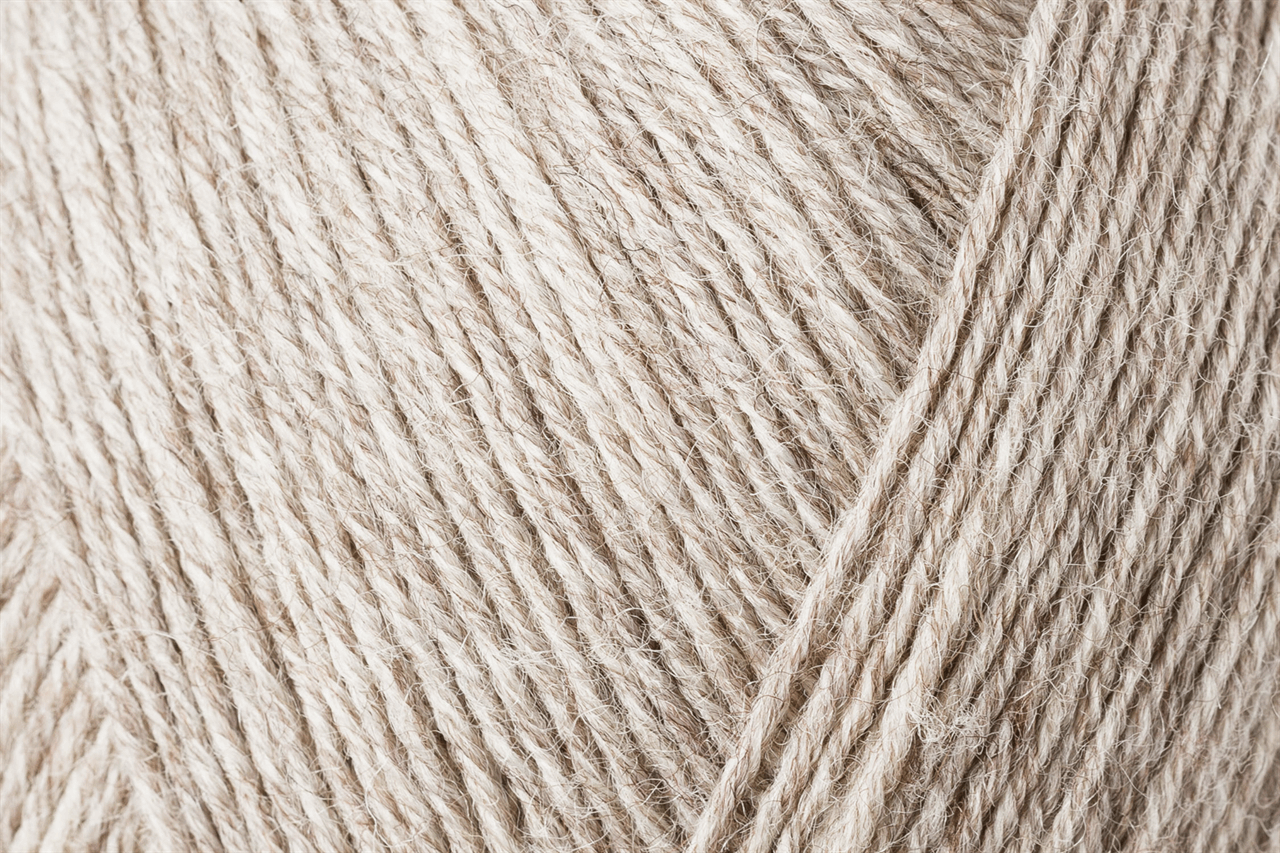 Picture of Uni: 4 Ply: 10 x 100g: Holz Meliert