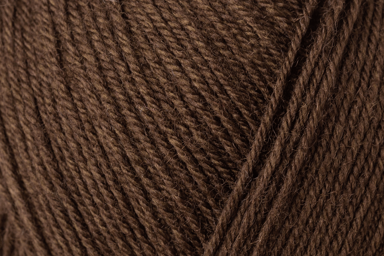 Picture of Uni: 4 Ply: 10 x 100g: Mocca