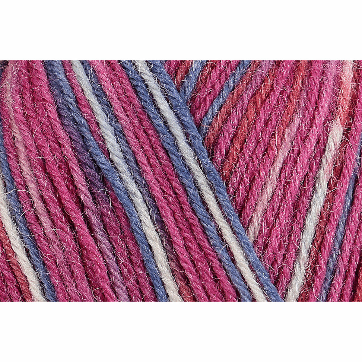 Picture of Color: 4 Ply: 10 x 100g: Milford Road