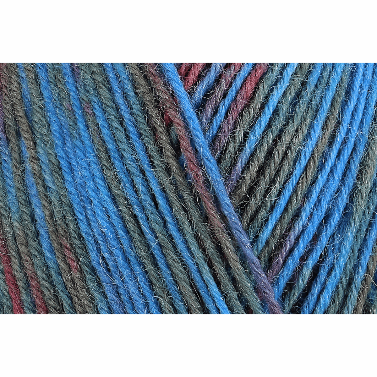 Picture of Color: 4 Ply: 10 x 100g: Firework