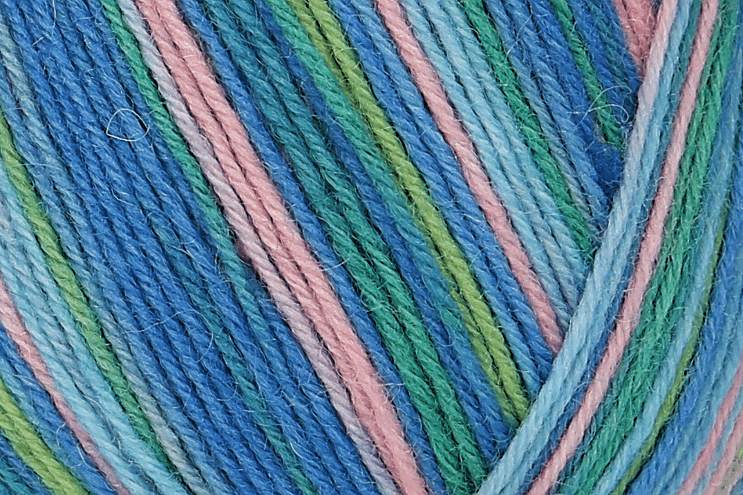 Picture of Color: 4 Ply: 10 x 100g: Roskilde
