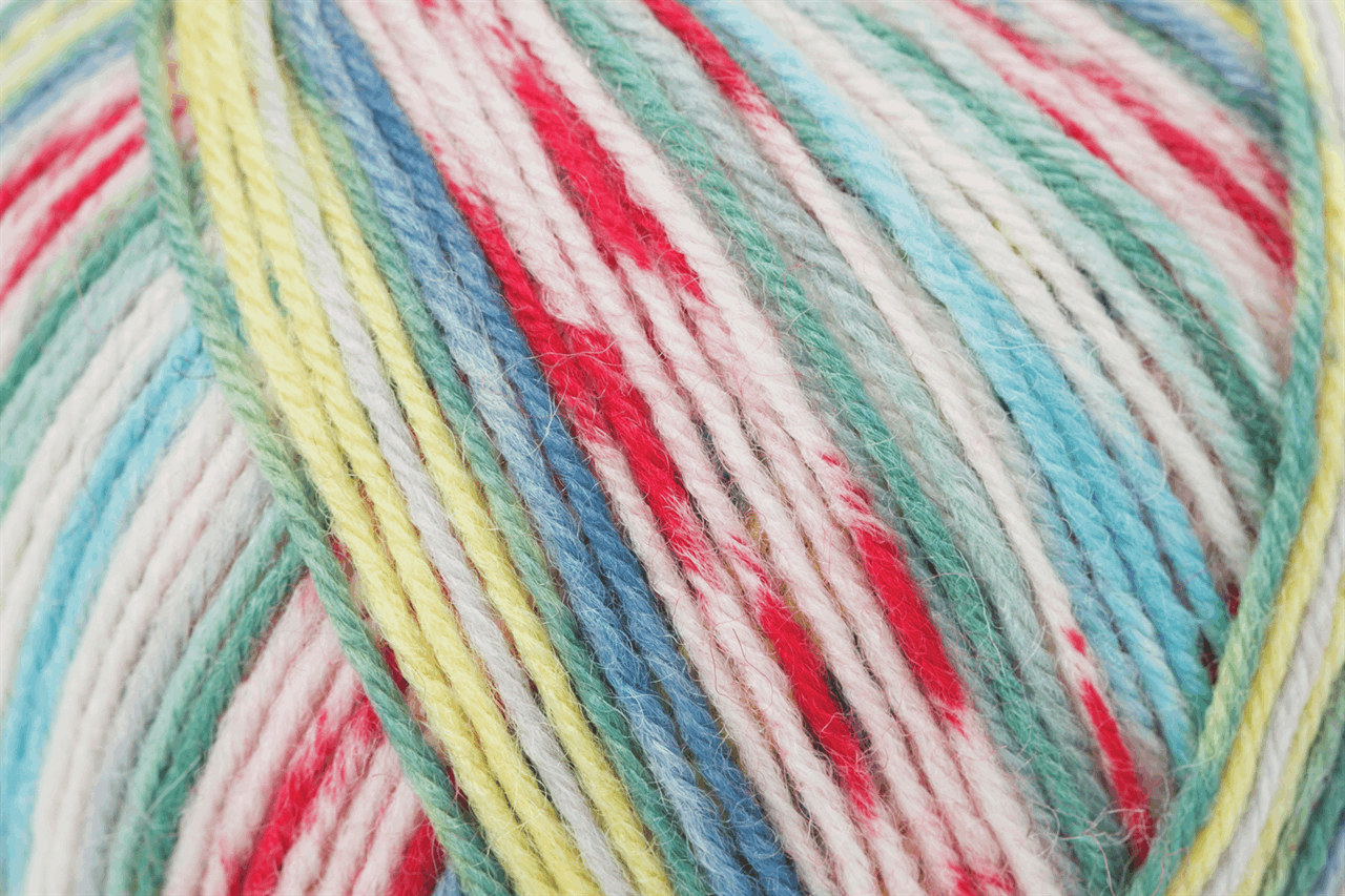 Picture of Design Line - Arne & Carlos: Color: 4 Ply: 5 x 100g: Seljord