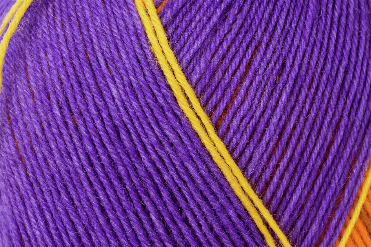 Picture of Design Line - Arne & Carlos: 4 Ply: Pairfect: Edition 4: 5 x 100g: Sandalst
