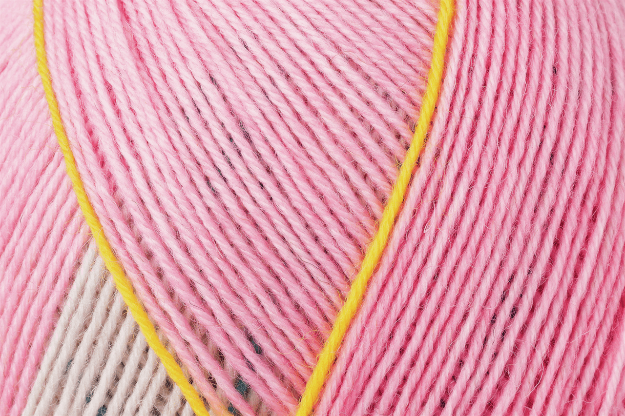 Picture of Design Line - Arne & Carlos: Pairfect: Color: 4 Ply: 5 x 100g: Astrup