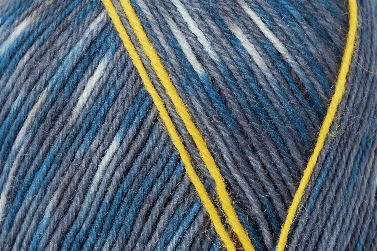 Picture of Pairfect: Edition 2: Color: 4 Ply: 10 x 100g: Gentleman