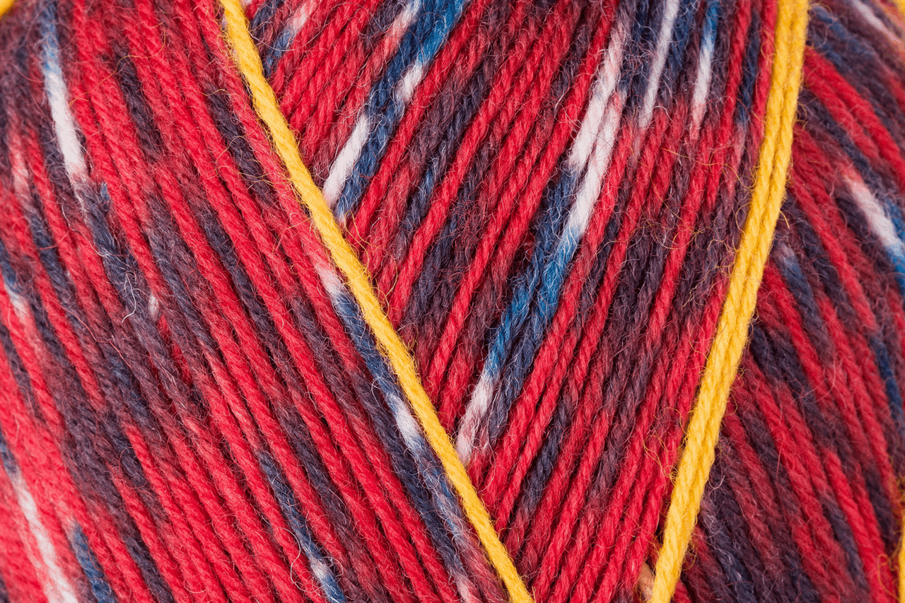 Picture of Pairfect: Edition 2: Color: 4 Ply: 10 x 100g: Nautica