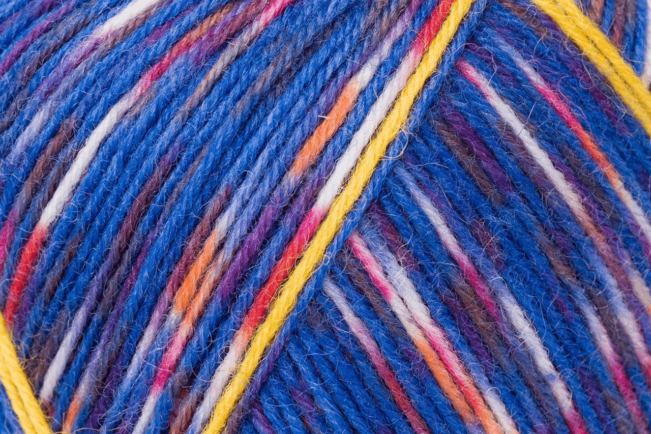 Picture of Pairfect: Edition 2: Color: 4 Ply: 10 x 100g: Candy