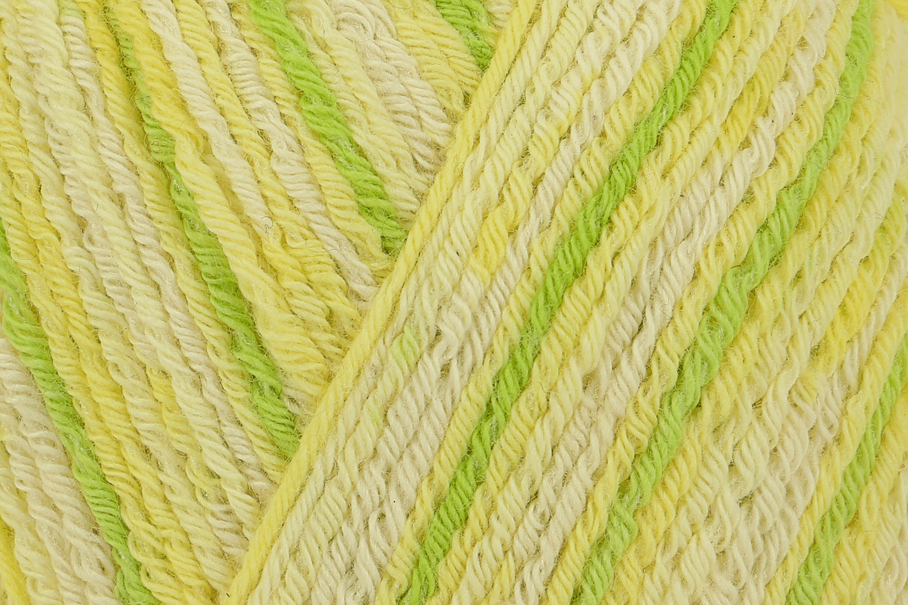 Picture of Cotton Color: Tuttifruitti: 5 x 100g: Lemon