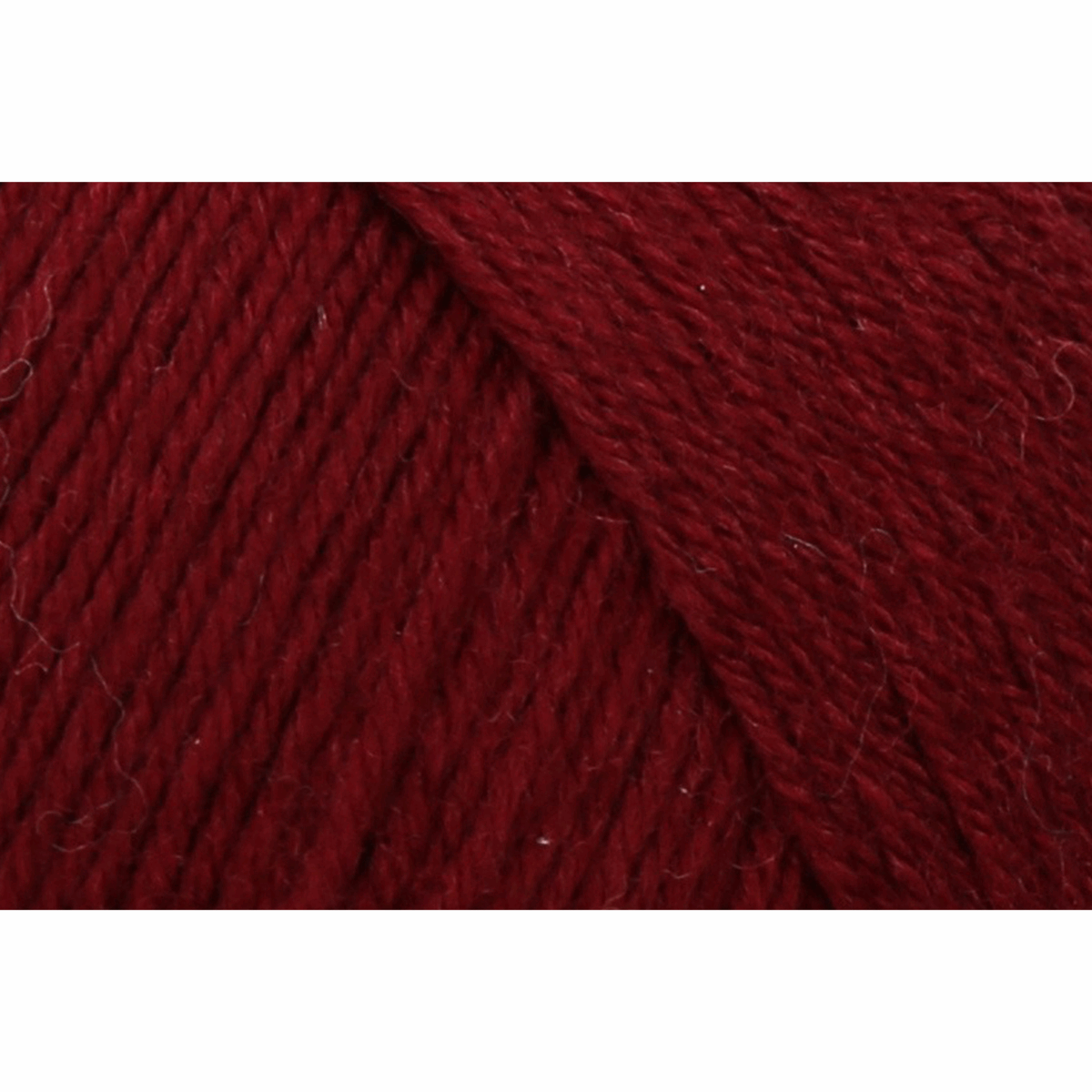 Picture of Eco Line: Uni: 4 Ply: 5 x 100g: Flame Red