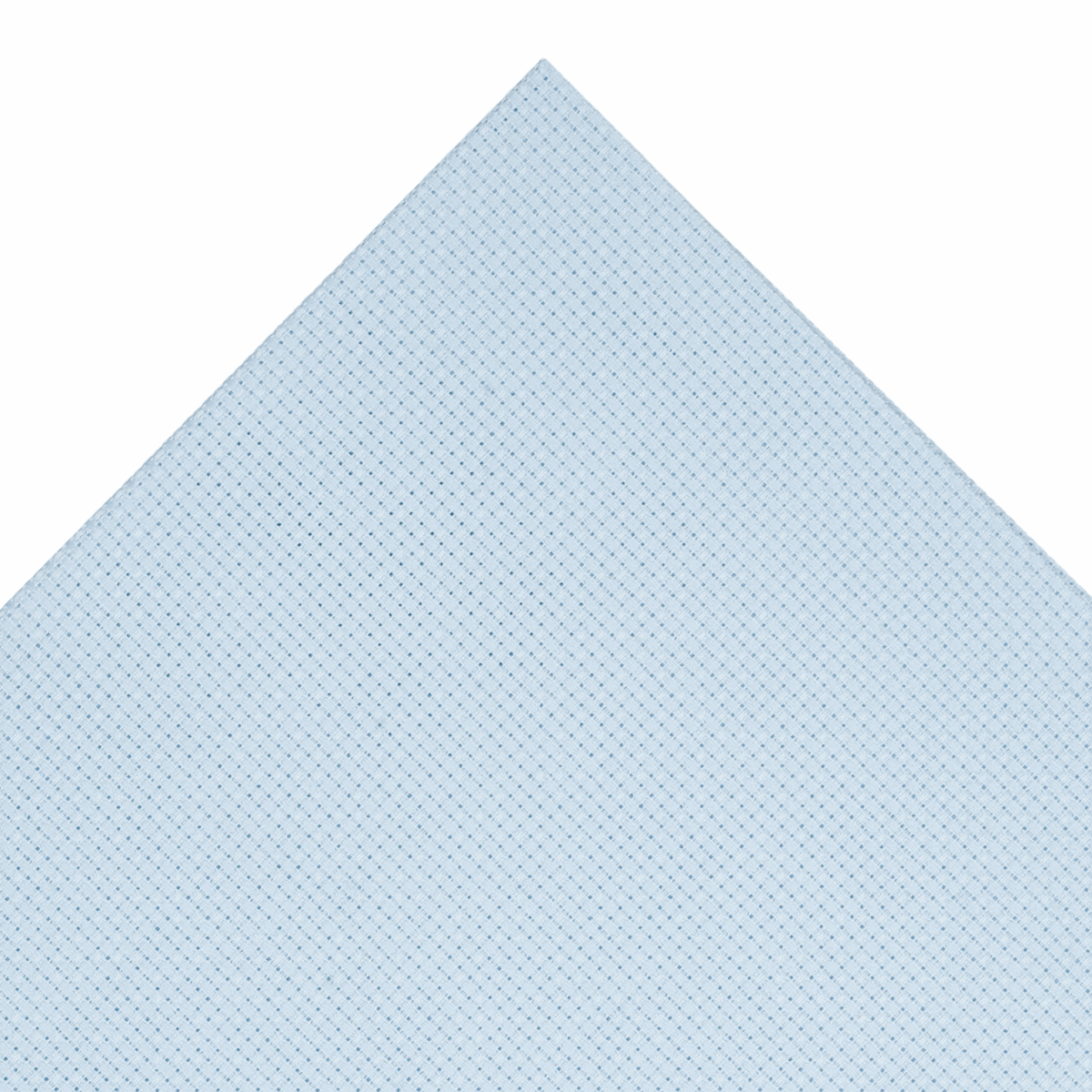 Picture of Needlecraft Fabric: Aida: 14 Count: 30 x 45cm: Pale Blue