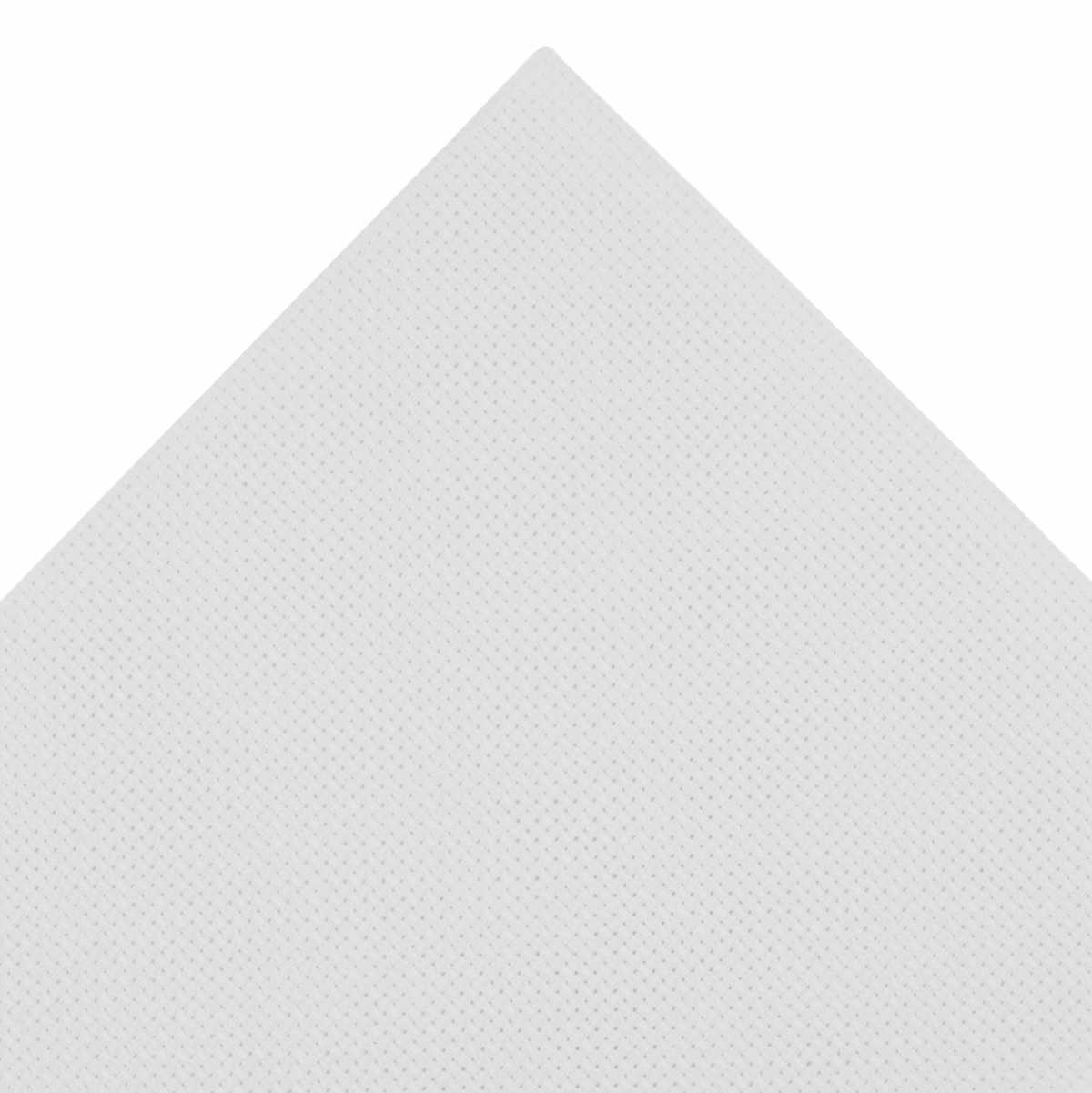 Picture of Needlecraft Fabric: Aida: 14 Count: 30 x 45cm: White