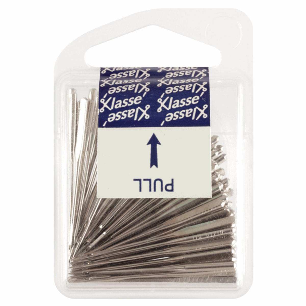 Picture of Sewing Machine Needles: No. 80 Regular: 100 Pieces