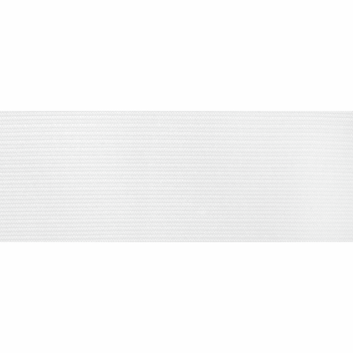Picture of Latex Free Elastic: 622m x 25mm: White