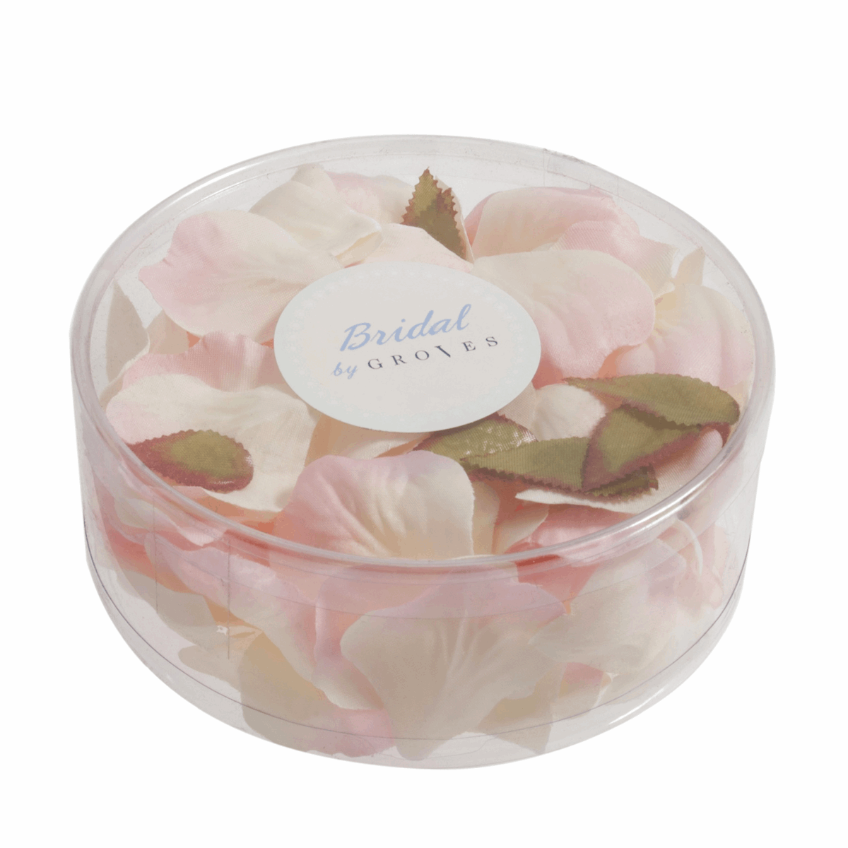 Picture of Rose Petals: Pack of 164: Polyester: Champagne\Pink