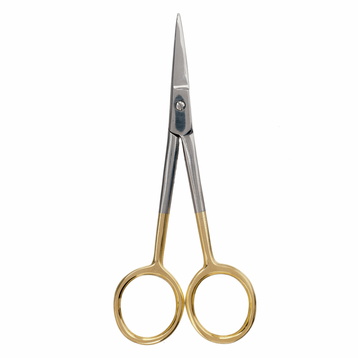 Picture of Scissors: Embroidery: Long Reach: 10.8cm/4.25in