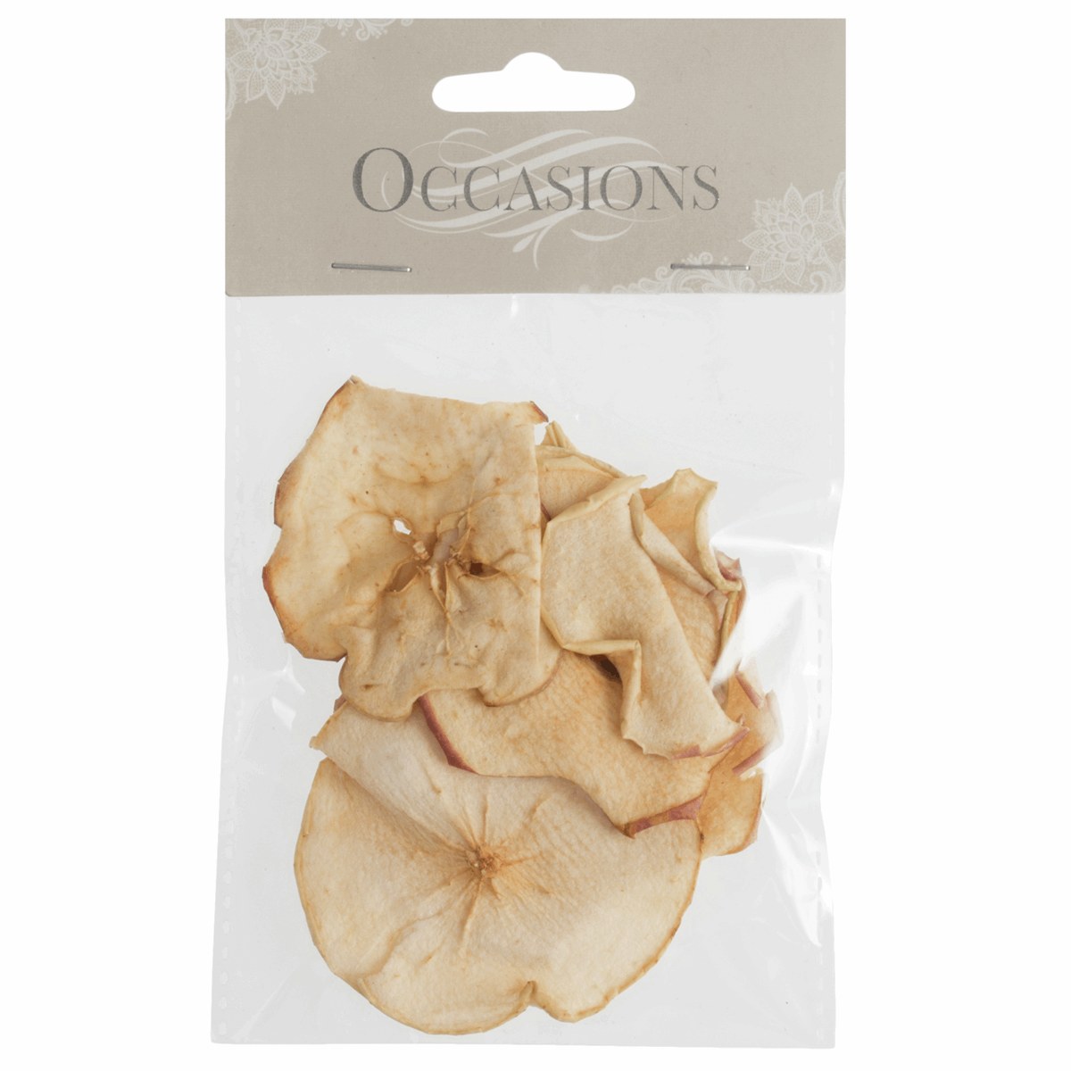 Picture of Dried Apple Slices: 15g