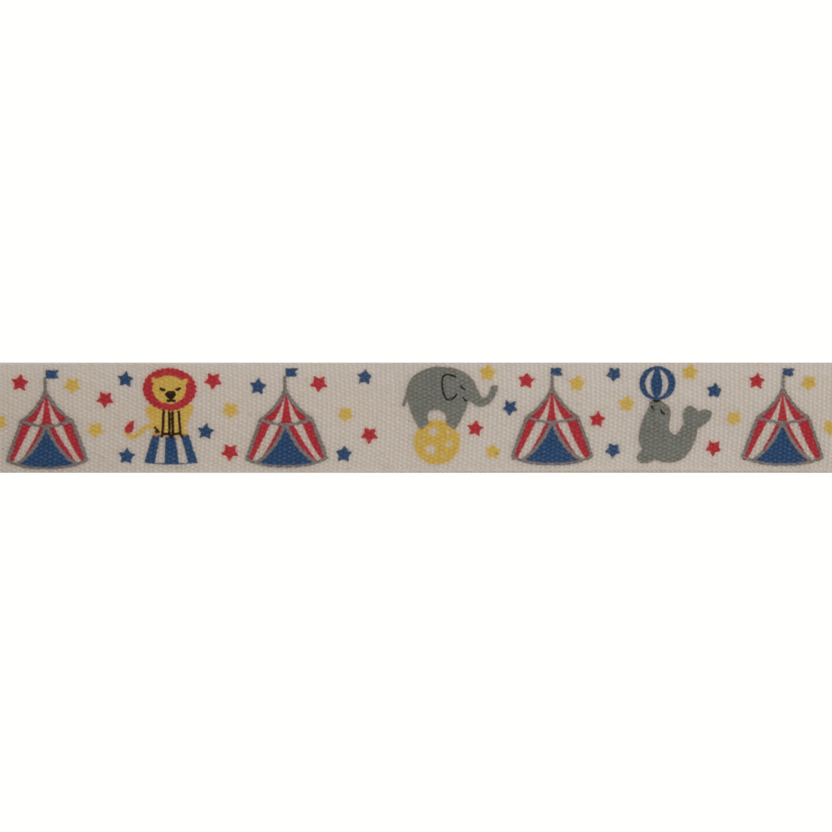 Picture of Natural: Circus: Multi: 5m x 15mm