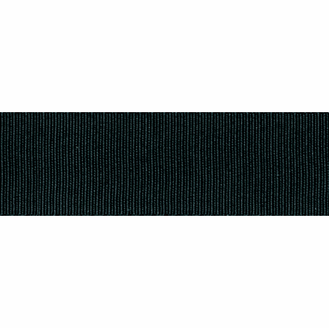 Picture of Grosgrain: 5m x 38mm: Black