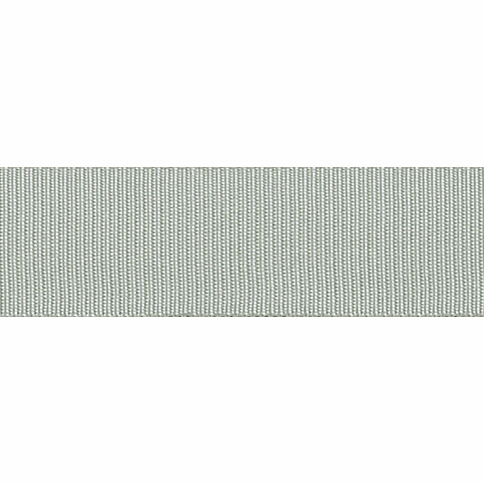 Picture of Grosgrain: 5m x 38mm: Grey