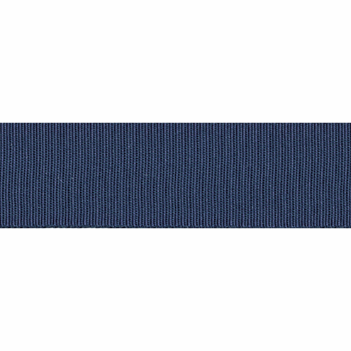 Picture of Grosgrain: 5m x 38mm: Navy