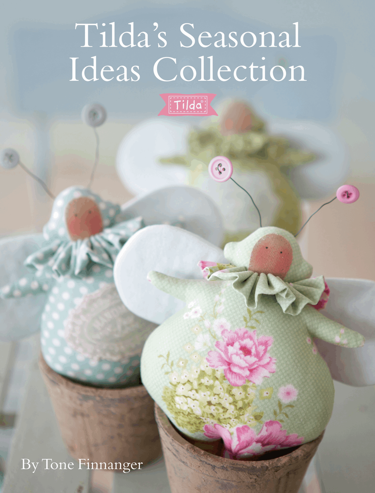Picture of Book: Seasonal Ideas Collection