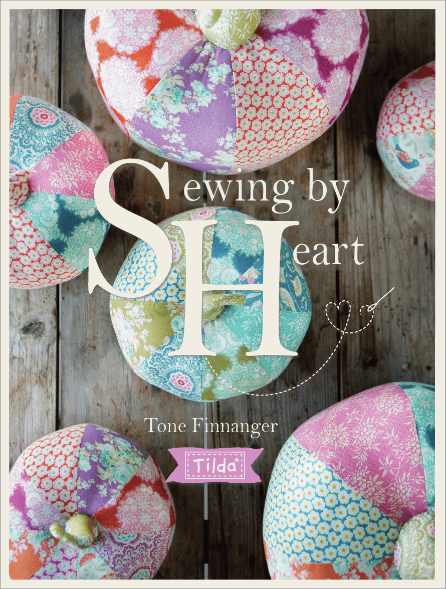 Picture of Book: Sewing By Heart