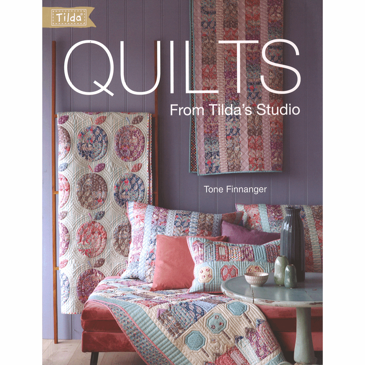 Picture of Quilts from Tilda's Studio
