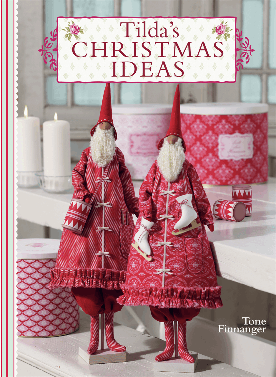 Picture of Book: Tilda's Christmas Ideas