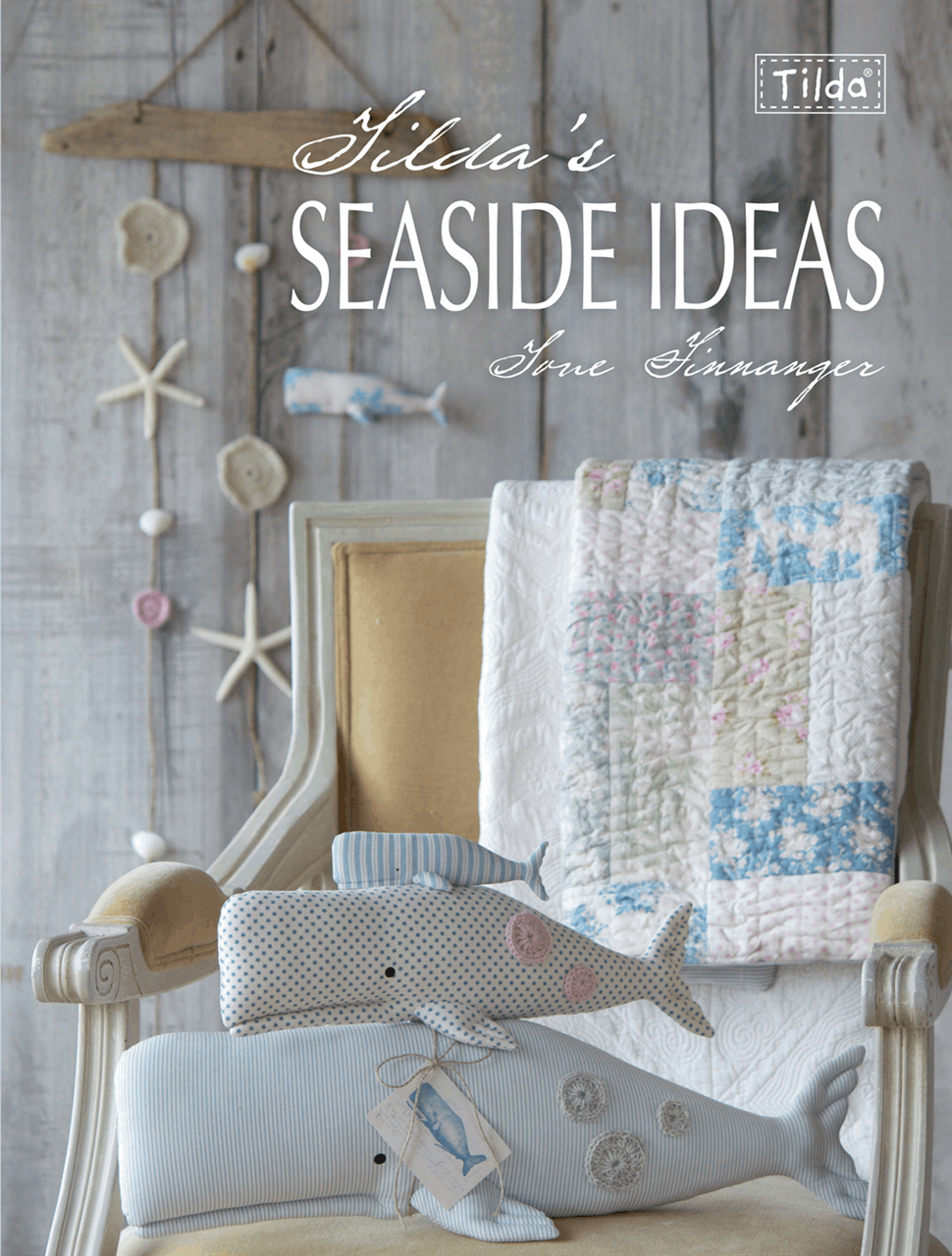 Picture of Book: Tilda's Seaside Ideas