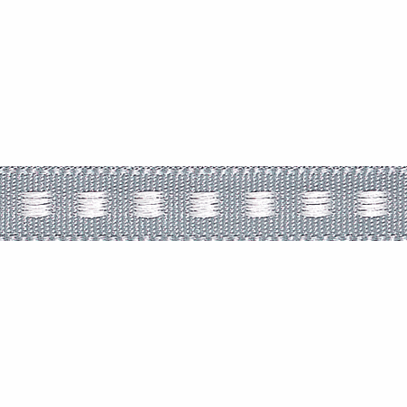 Picture of Box Stitch: 5m x 7mm: Grey