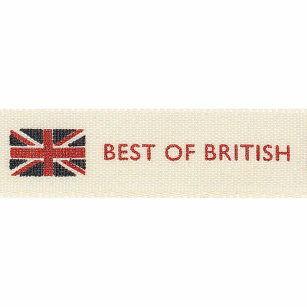 Picture of Best of British: 4m x 15mm: Natural
