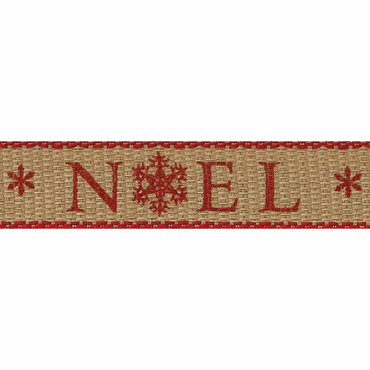 Picture of Noel: 4m x 15mm: Red