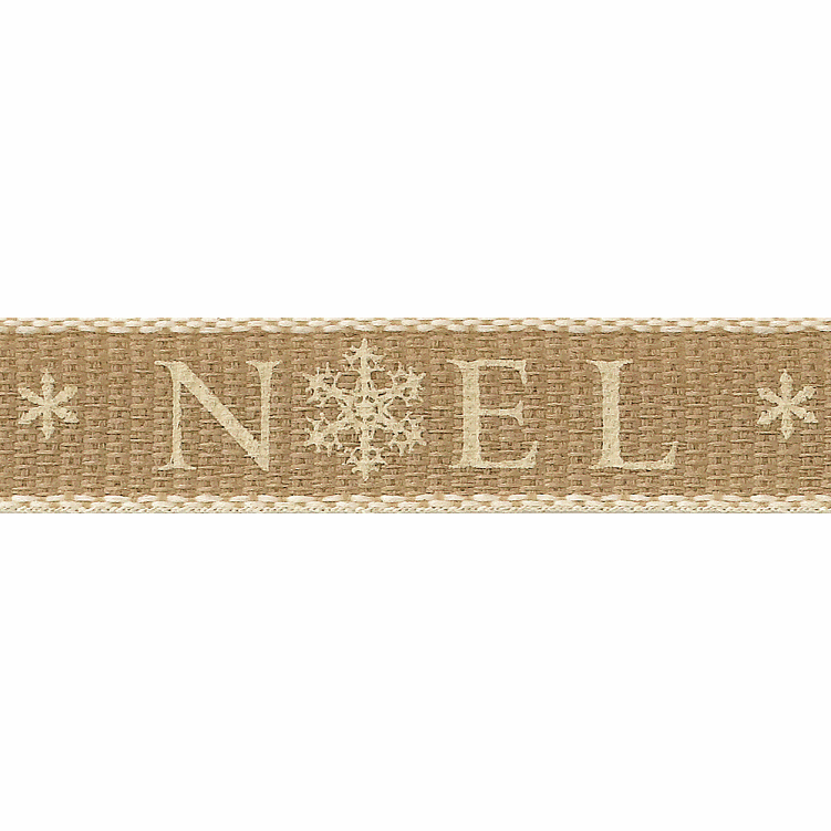 Picture of Noel: 3m x 25mm: Ivory