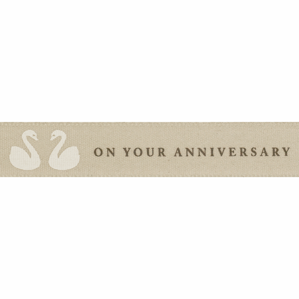 Picture of On Your Anniversary: 4m x 15mm: Pumice
