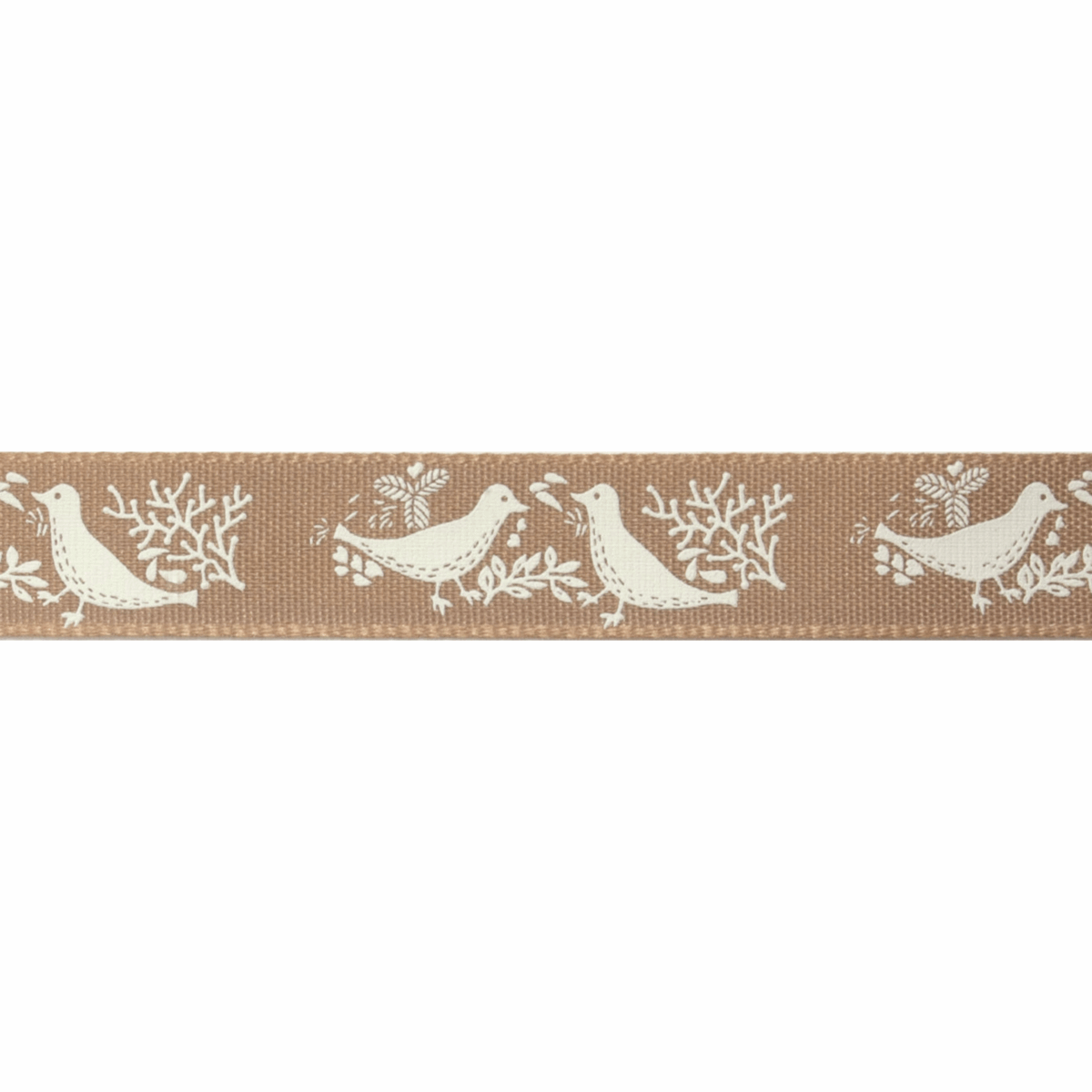 Picture of Turtle Dove: 4m x 15mm: Oatmeal
