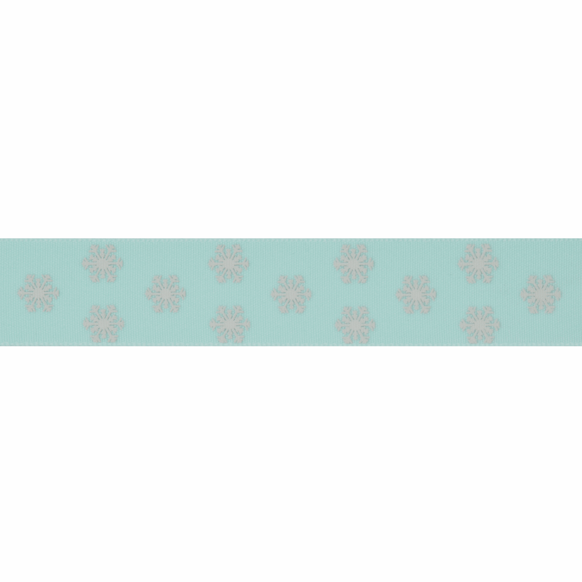 Picture of Polka Flakes: 4m x 15mm: Beach Blue