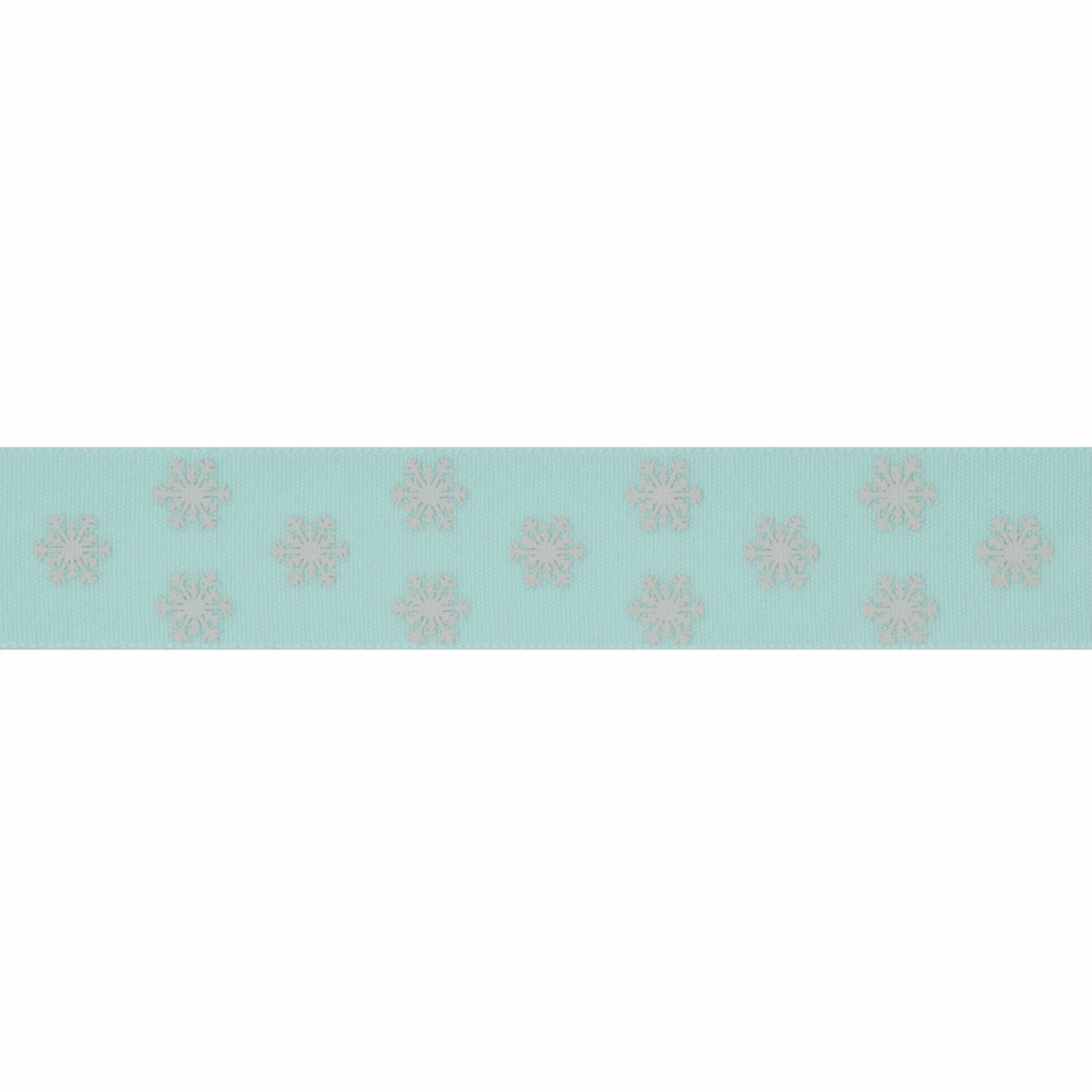 Picture of Polka Flakes: 3m x 25mm: Beach Blue
