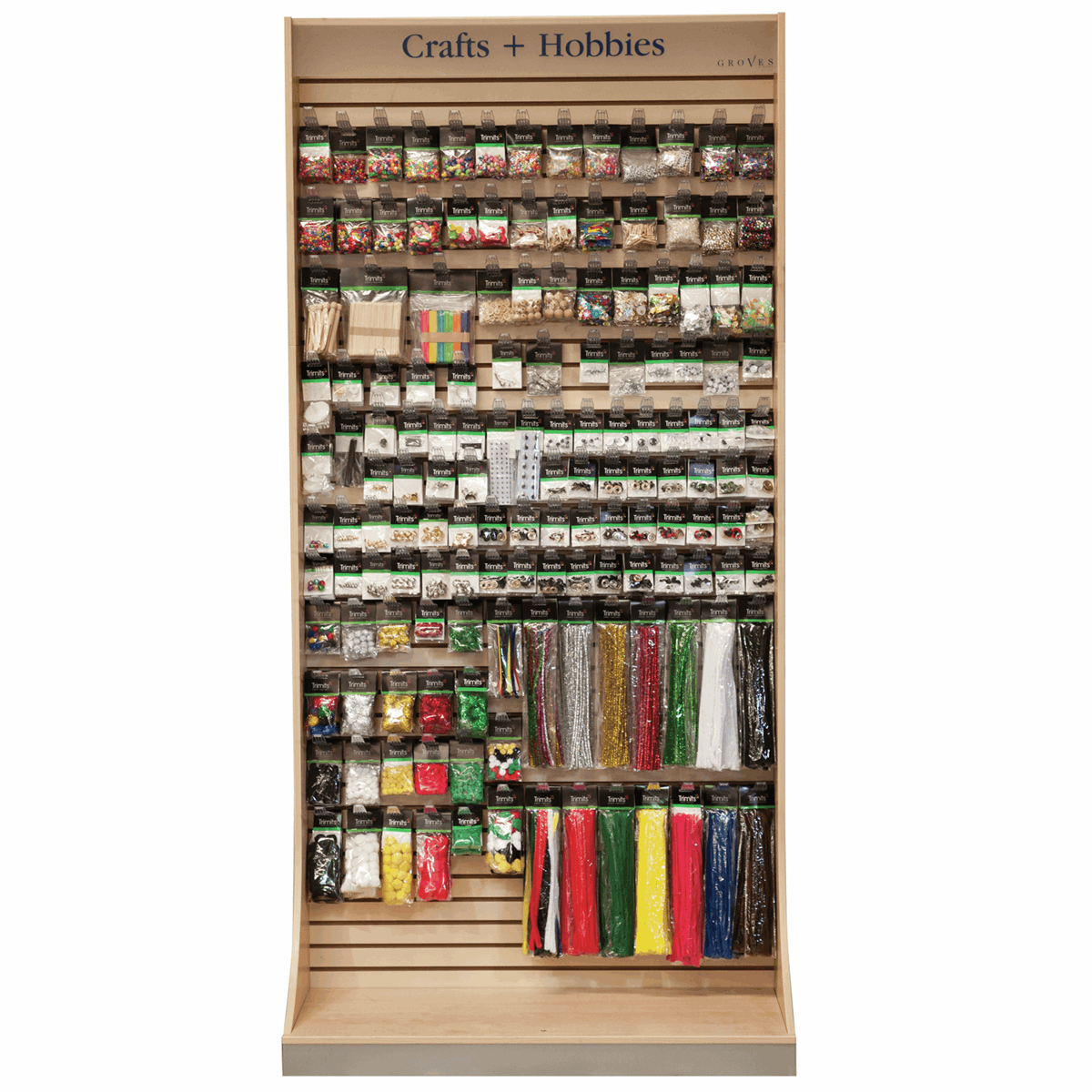 Picture of Trimits: 1 Metre Stand: Craft Accessories