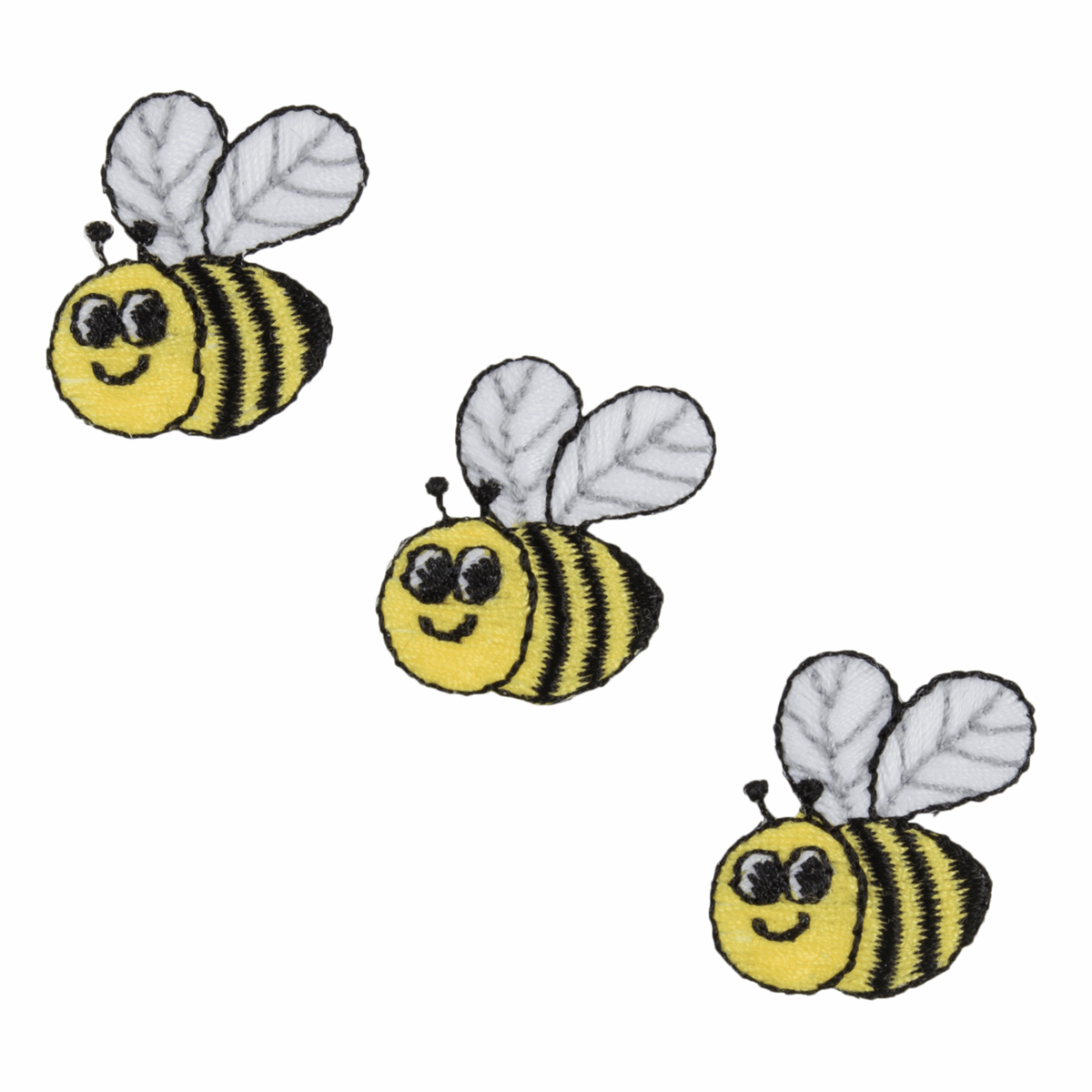 Picture of Motif A: Three Bees