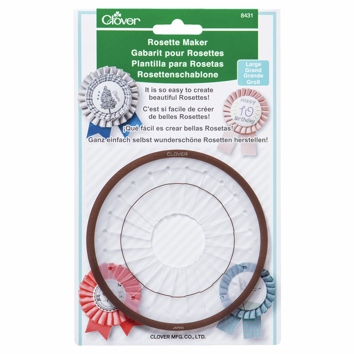Picture of Rosette Maker: Large (3)