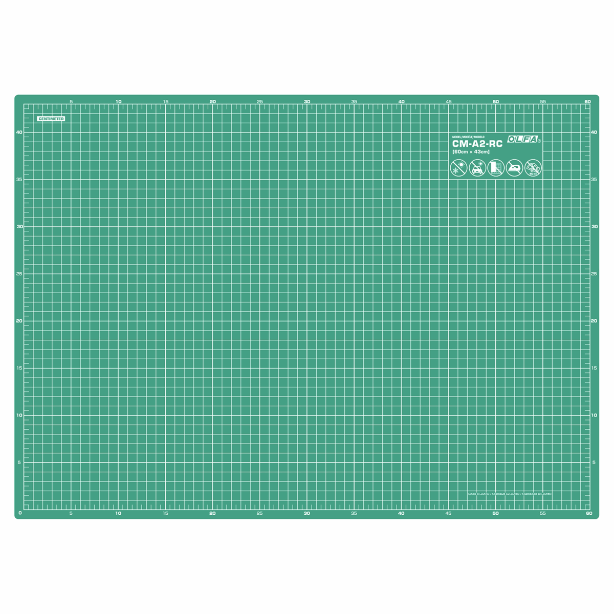 Picture of Craft Mat: 60 x 42.5cm / 24 x 17in