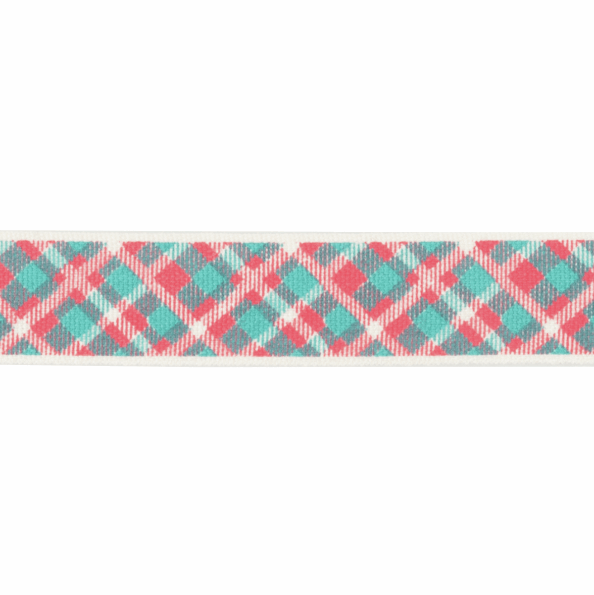 Picture of Bowtique Christmas: Tartan: 25m x 15mm
