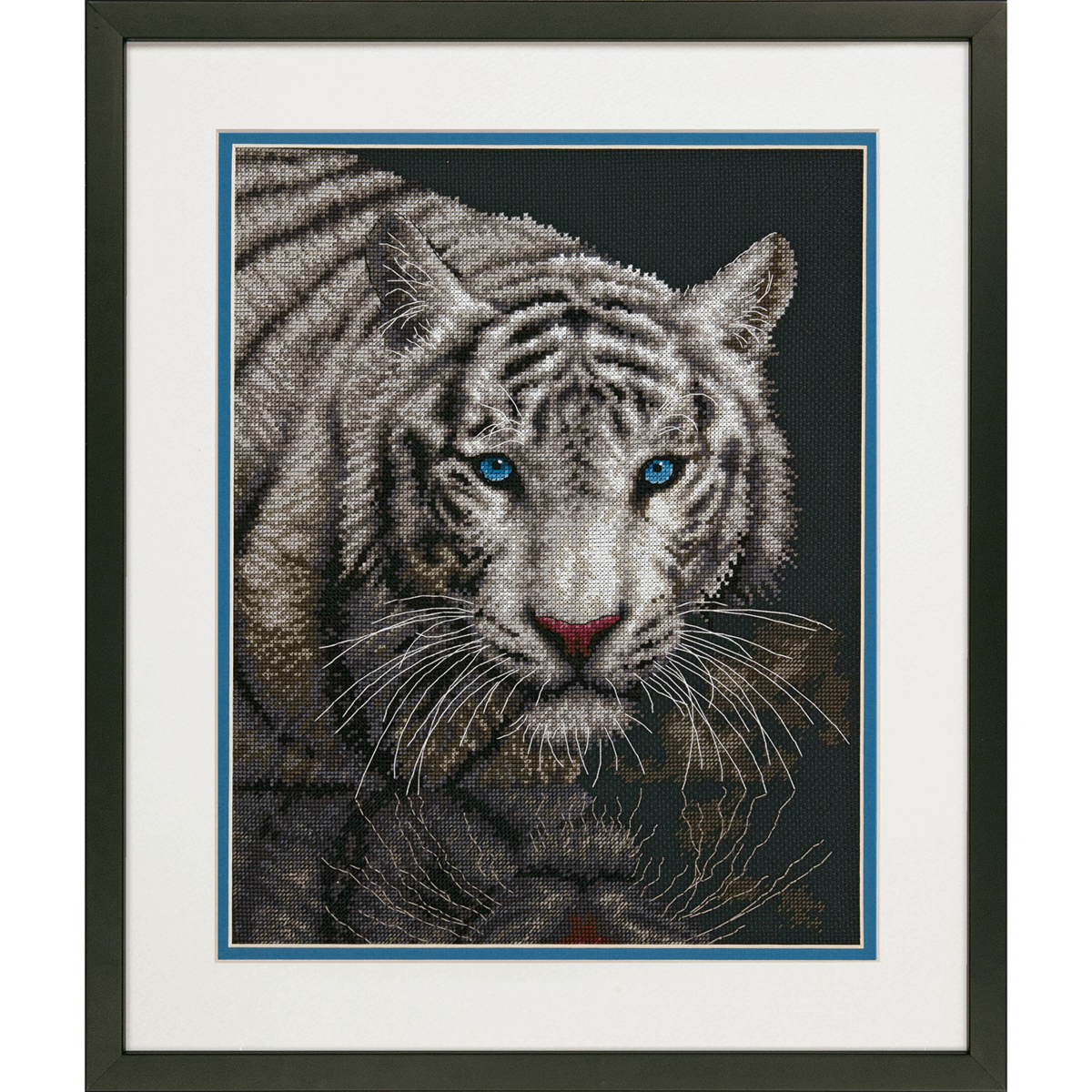 Picture of Gold: Counted Cross Stitch: Into The Light